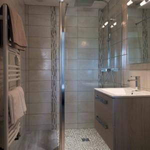 Gîte Les Hauts d'Eguisheim Salle de bain 01