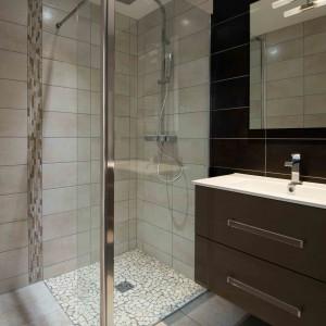 Gîte Les Hauts d'Eguisheim Salle de bain 02