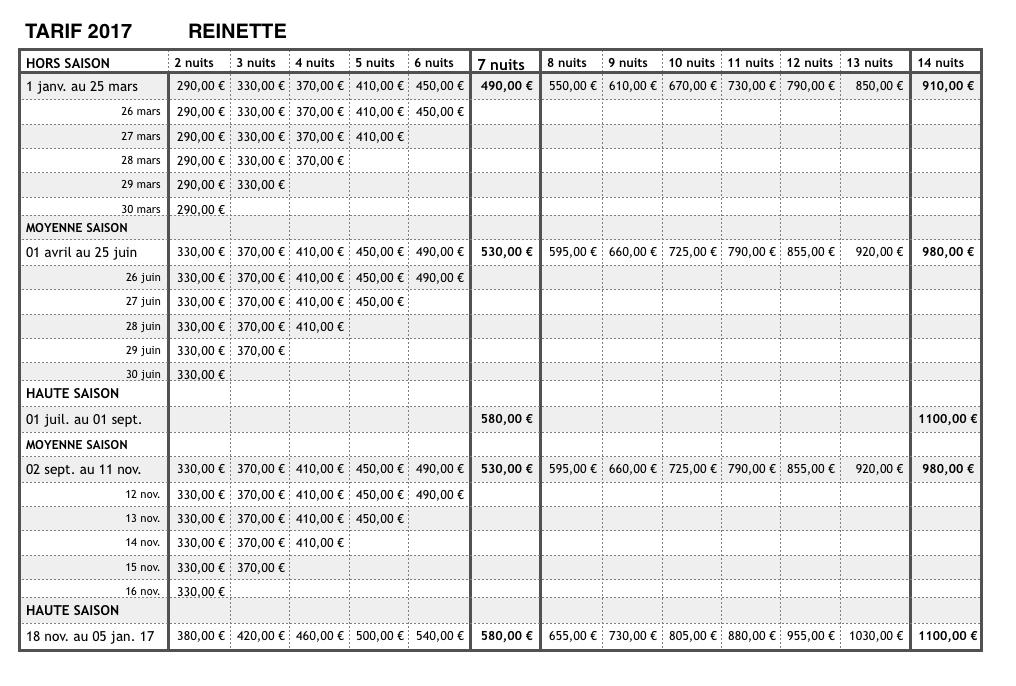 tarif_2017_reinette